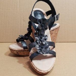 🆕️🦃 B1G1🦃B.O.C Wedge Sandals